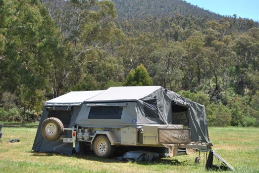 Challenge Camper Trailers Pty Ltd :: Home